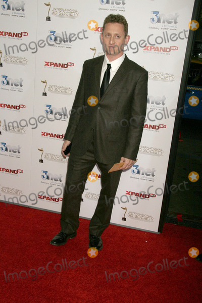 Alex Winter Photo - Alex Winterat the 2nd Annual 3D Creative Arts Awards Chinese Theatre Hollywood CA 02-09-11