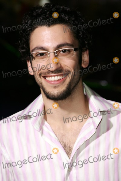 Adam Tsekhman Photo - Adam Tsekhmanat the premiere of Employee of the Month Manns Chinese Theater Hollywood CA 09-19-06