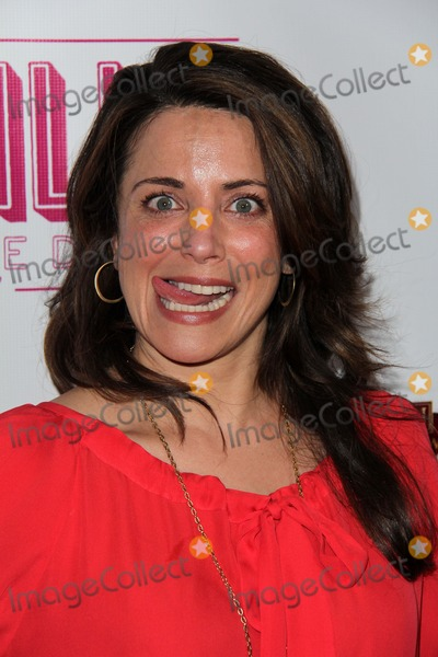 Alanna Ubach Photo - Alanna Ubachat the Priscilla Queen of the Desert Los Angeles Premiere Pantages Hollywood CA 05-29-13