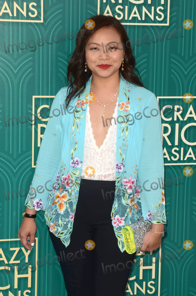Adele Lim Photo - Adele Limat the Crazy Rich Asians Premiere TCL Chinese Theater Hollywood CA 08-07-18