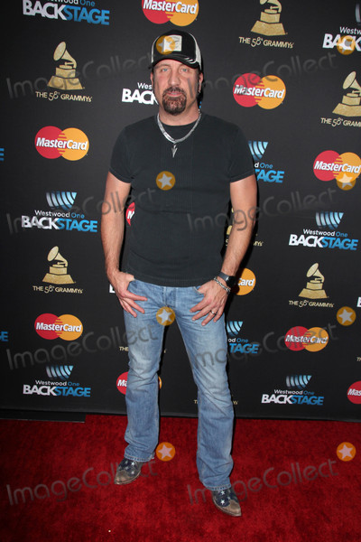 Jesse James Dupree Photo - Jesse James Dupreeat the 2016 Grammys Radio Row Day 2 presented by Westwood One Staples Center Los Angeles CA 02-13-16