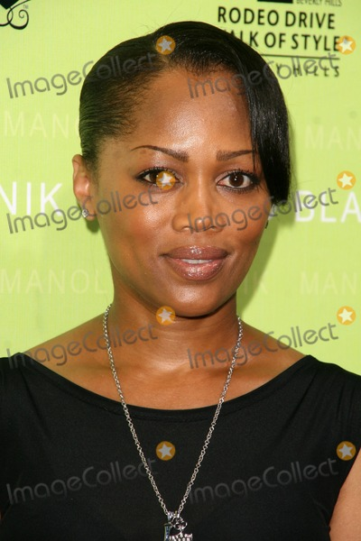 Theresa Randle Photo - Theresa Randle at the Rodeo Drive Walk of Style Award Gala Rodeo Drive Beverly Hills CA 09-25-08