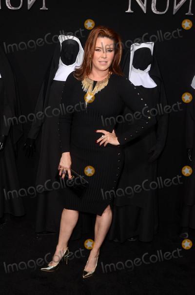 Alicia Machado Photo - Alicia Machadoat The Nun World Premiere TCL Chinese Theater Hollywood CA 09-04-18