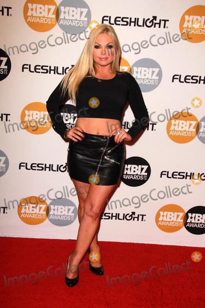 Jesse Jane Photo - Jesse Janeat the 2015 XBIZ Awards JW Marriott LA Live Los Angeles CA 01-15-15