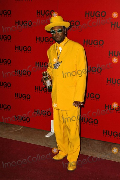 Archbishop Don Magic Juan Photo - Archbishop Don Magic Juan at the Hugo Boss bash to celebrate the Fall Winter 2005 Mens and Womens Collections Beverly Hills Hotel Beverly Hills CA 03-15-05
