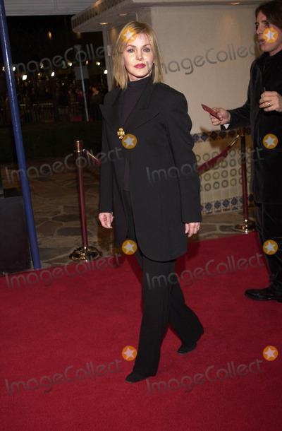 Priscilla Presley Photo -  Priscilla Presley at a sreening of Hannibal in Westwood 02-01-01