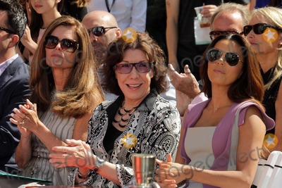 The Fondas Photo - Maria Shriver Lily Tomlin Eva Longoriaat the Jane Fonda Hand And Foot Print Ceremony as part of the 2013 TCM Classic Film Festival TCL Chinese Theater Hollywood CA 04-27-13