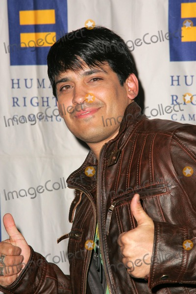 Antonio Rufino Photo - Antonio Rufinoat the Los Angeles Premiere of The L Word hosted by the Human Rights Campaign and Showtime Avalon Hollywood Hollywood CA 01-08-06