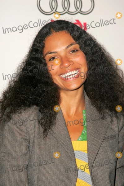 Amel Photo - Amel Larrieuxat the After Party following the AFI FEST 2005 premiere of The Refugee All Stars Audi Pavilion Hollywood CA 11-09-05
