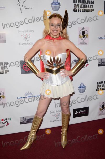 Katie Lohmann Photo - Katie Lohmannat Halloween Hotness 4 Heating Up For The Cure American Legion Hall Hollywood CA 10-15-17