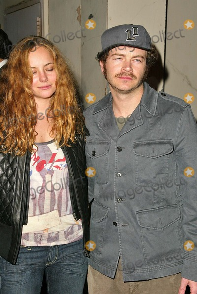 Danny Masterson Photo - Bijou Phillips and Danny Masterson at the 2005 Volkswagen Jetta Premiere Party The Lot West Hollywood CA 01-05-05