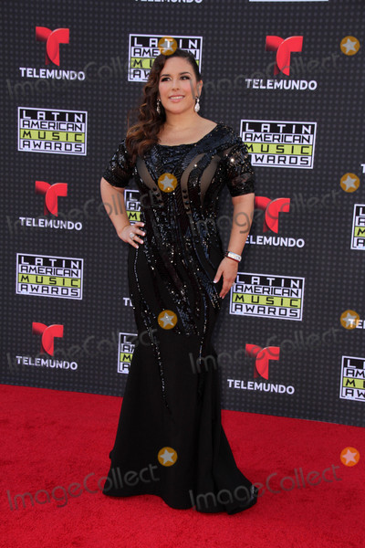 Angelica Vale Photo - Angelica Valeat the Latin American Music Awards Dolby Theater Hollywood CA 10-08-15