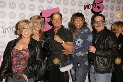 Anthony Higgins Photo - Charlene Tilton Susan Olsen Christopher Knight Kim Whitley and David Anthony Higgins at Motorolas 5th Anniversary Party for Toys for Tots Private Location Culver City CA 12-05-03