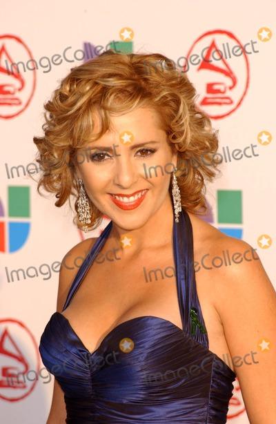 Ana Maria Canseco Photo - Ana Maria Cansecoat the 6th Annual Latin Grammy Awards Shrine Auditorium Los Angeles CA 11-03-05