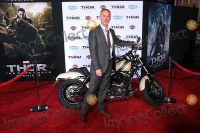 Alan Taylor Photo - Alan Taylorat the Thor The Dark World Los Angeles Premiere El Capitan Theater Hollywood CA 11-04-13