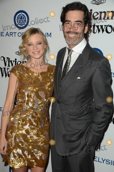 Amy Smart Photo - Amy Smart Carter Oosterhouseat The Art of Elysiums Ninth Annual Heaven Gala 3LABS Culver City CA 01-09-16