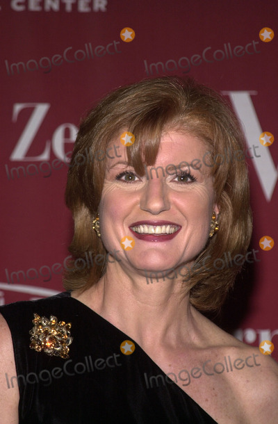 Arianna Huffington Photo - Arianna Huffington at the 2002 Valentines Ball Beverly Hills Hotel Beverly Hills 02-13-02