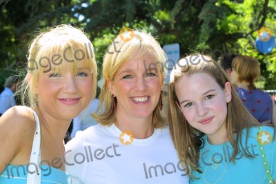 Alyce Alston Photo - Shelly Bruckner Alyce Alston and Kay Panabaker at W Magazines Hollywood Yard Sale at a private residence Los Angeles CA 09-12-04