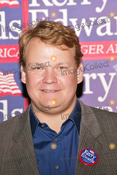 Andy Richter Photo - Andy Richter at the Rally The Youth Vote for John Kerry and John Edwards to Benefit the Democratic National Committee Avalon Hollywood CA 10-02-04