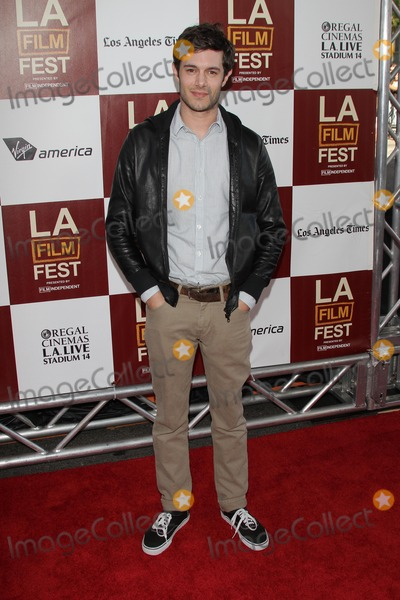Adam Brody Photo - Adam Brodyat the Seeking A Friend For The End Of The World Premiere as part of the Los Angeles Film Festival Regal Cinemas Los Angeles CA 06-18-12