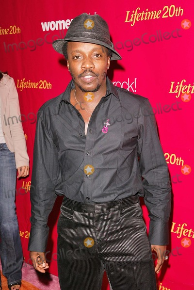 Anthony Hamilton Photo - Anthony Hamilton at WomenRock - LIFETIME Televsion Fifth Annual Signature Concert at The Wiltern Theater Los Angeles CA 09-28-04