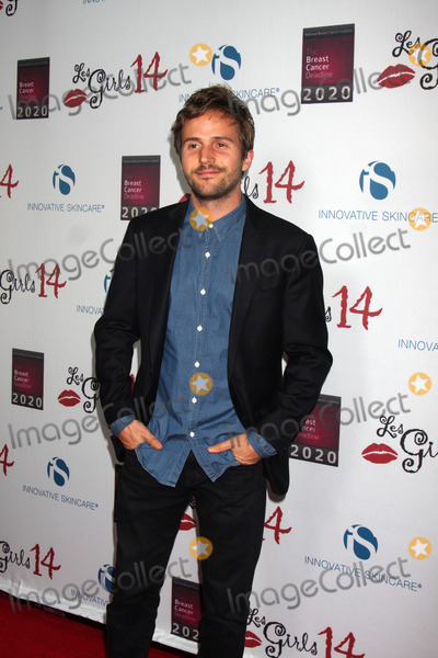 Michael Stahl-David Photo - Michael Stahl-Davidat Les Girls 14Avalon Hollywood CA 10-06-14David EdwardsDailyCelebcom 818-915-4440