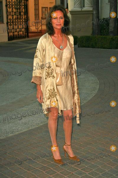 Jacqueline Bisset Photo - Jacqueline Bissetat the Nip Tuck Season Four Premiere Screening Paramount Pictures Hollywood CA 08-25-06