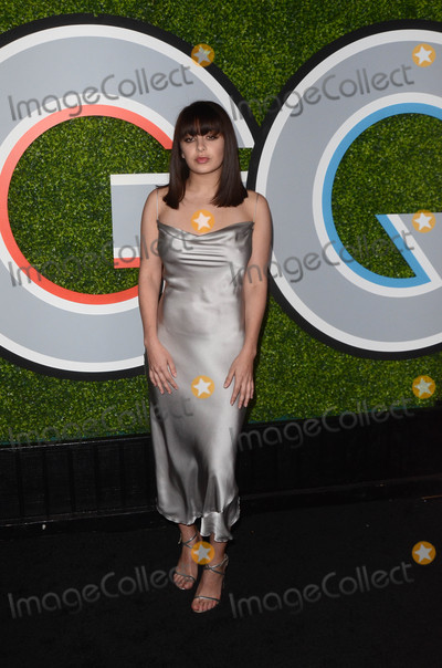 Charli XCX Photo - Charli XCXat the GQ Men of the Year 2017 Party Chateau Marmont Los Angeles CA 12-07-17
