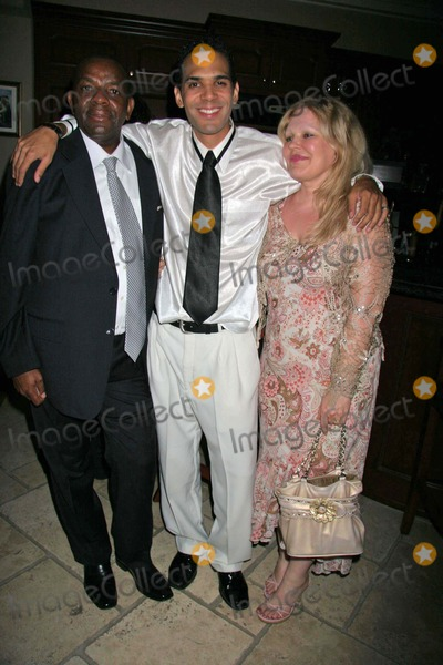 Al Walser Photo - Al Walser and familyat the Principality of Lichtensteins 200th Anniversary Party Private Location Beverly Hills CA 07-15-06