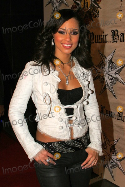 Alicia Keys Photo - Alicia Keys at the Interscope Records CD Release Party for Gwen Stefanis Love Angel Music Baby at The Standard Hotel Los Angeles CA 11-14-04