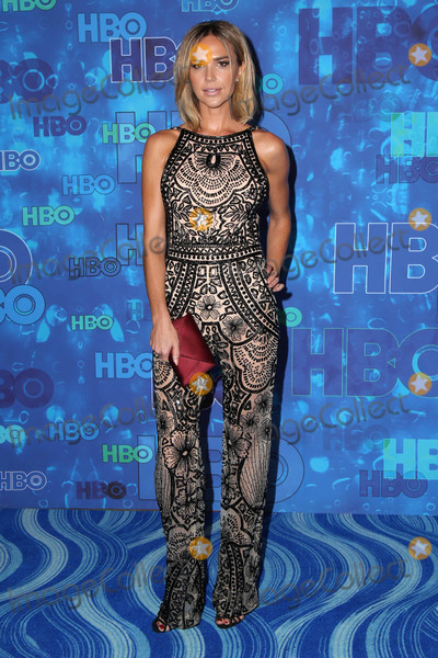 ARIELE KEBBEL Photo - Arielle Kebbelat HBOs Post Emmy Awards Reception Pacific Design Center West Hollywood CA 09-18-16
