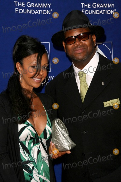 Jimmy Jam Photo - Jimmy Jam and wife Lisa at the Grammy Foundations Starry Night Gala University of Southern California Los Angeles CA 07-12-08