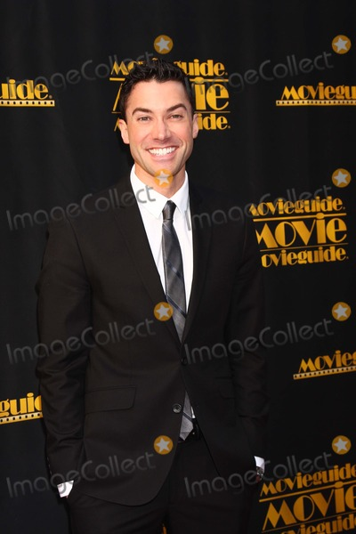 Ace Young Photo - Ace Youngat the 21st Annual Movieguide Awards Universal Hilton Hotel Universal City CA 02-15-13