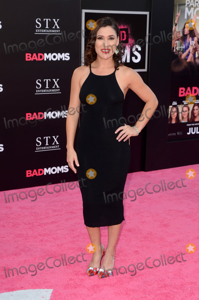 Shauna Rappold Photo - Shauna Rappoldat the Bad Moms Los Angeles Premiere Village Theater Westwood CA 07-26-16