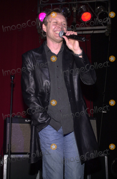 Anthony Head Photo -  Anthony Head at the 4th Annual Buffy Posting Board Party at the American Legion Hall Hollywood 02-17-01