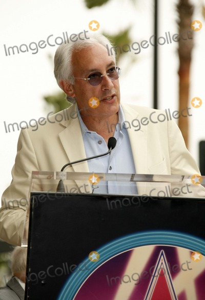 Steven Bochco Photo - Steven Bochcoat the ceremony honoring David Milch with a star on the Hollywood Walk of Fame Hollywood Boulevard CA 06-08-06