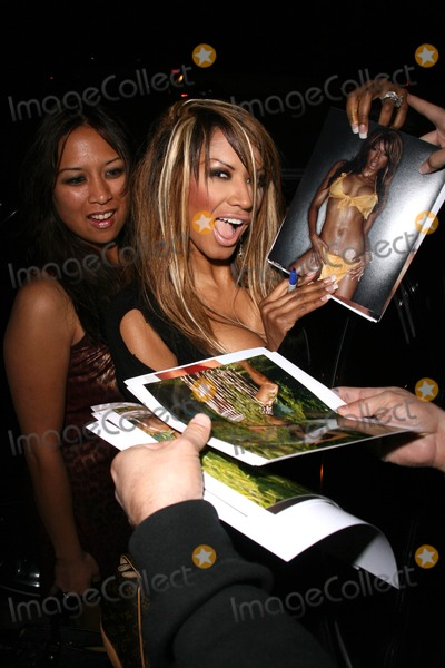 Traci Bingham Photo - Traci Bingham at the Summer Stars Party hosted by InTouch Weekly and ISH Social Hollywood Hollywood CA 05-22-08