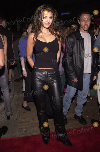 Ali Landry Photo -  Ali Landry at the Drive Me Crazy launch party House Of Blues Hollywood 04-25-00