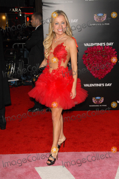 Anna Kulinova Photo - Anna Kulinovaat the Valentines Day World Premiere Chinese Theater Hollywood CA 02-08-10