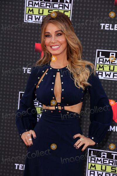 Myrka Dellanos Photo - Myrka Dellanosat the Latin American Music Awards Dolby Theater Hollywood CA 10-08-15