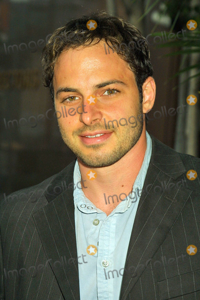 Nick Spano Photo - Nick Spano at the Disney Channel Original Movie Tiger Cruise Premiere at the Directors Guild of America Los Angeles CA 07-27-04