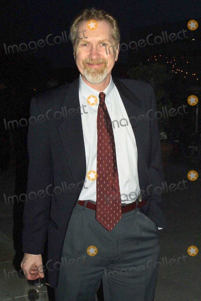 Harry Groener Photo - Harry Groener at The Talking Cure Special Performance in The Mark Taper Forum Los Angeles CA 04-15-04