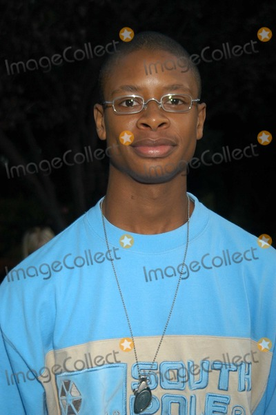 Arjay Smith Photo - Arjay Smith at The Nintendo Entertainment Industry Reception W Hotel Westwood Calif 08-21-03