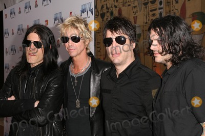 Anvil Photo - Loaded at the Los Angeles Premiere of Anvil The Story of Anvil The Egyptian Theatre Hollywood CA 04-07-09