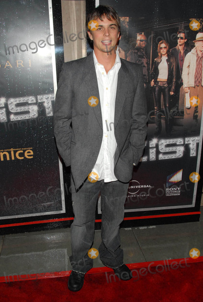 Darin Brooks Photo - Darin Brooksat the premiere party for NBCs Heist Bulgari Beverly Hills CA 03-20-06