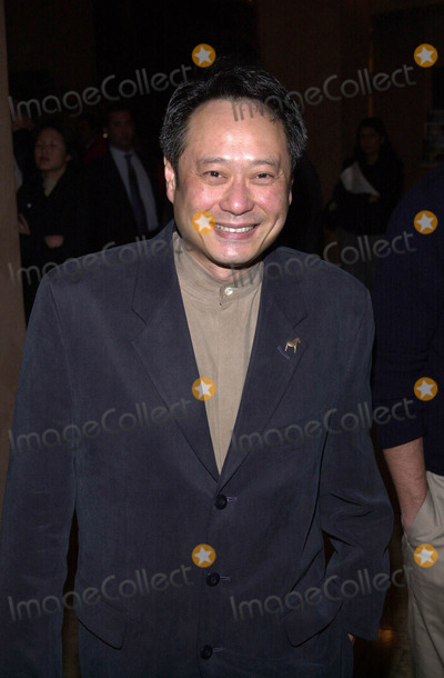 Ang Lee Photo - Ang Lee at the Los Angeles Film Critics 26th Annual Achievement Awards Bel Air Hotel 01-17-01