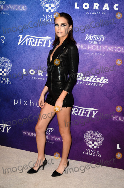 Amanda Steele Photo - Amanda Steeleat the Variety Power of Young Hollywood Event Neuehouse Hollywood CA 08-16-16