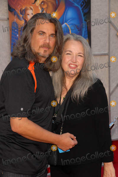 Robby Benson Photo - Robby Benson and Karla DeVito at the Premiere Of Beauty And The Beast Sing-A-Long DVD El Capitan Hollywood CA 10-02-10