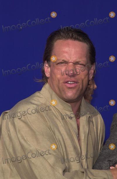 Brian Thompson Photo - Brian Thompson at the 2nd Annual World Stunt Awards Barker Hanger Santa Monica 05-19-02
