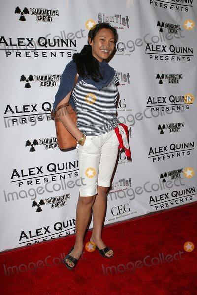 Alex A Quinn Photo - Cassandra Hepburnat An Evening of Forbidden Passions Presented by CEG and Alex Quinn Vanguard Hollywood Hollywood CA 05-25-06